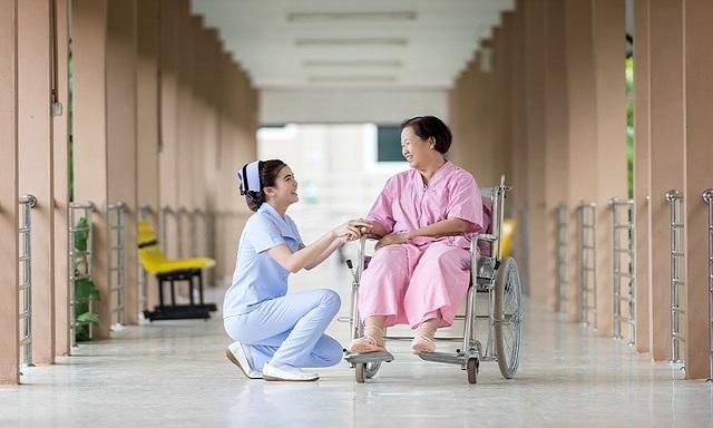 ขั้นตอนการเข้ารับบริการงานแพทย์แผนไทย